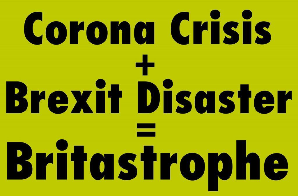 Britastrophe