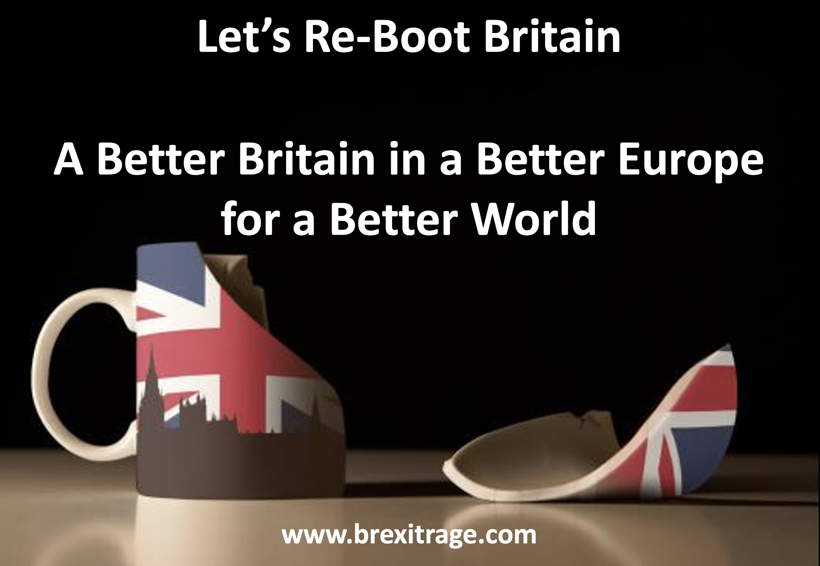 Re-Boot Britain