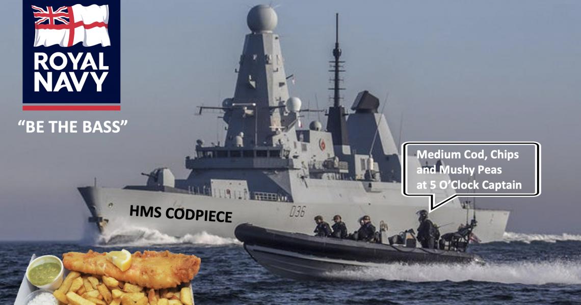Brexit Wars