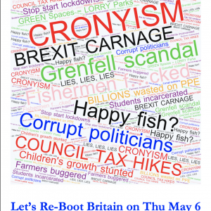 Re-Boot Britain