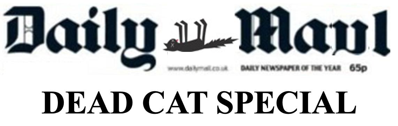 Dead Cat Special