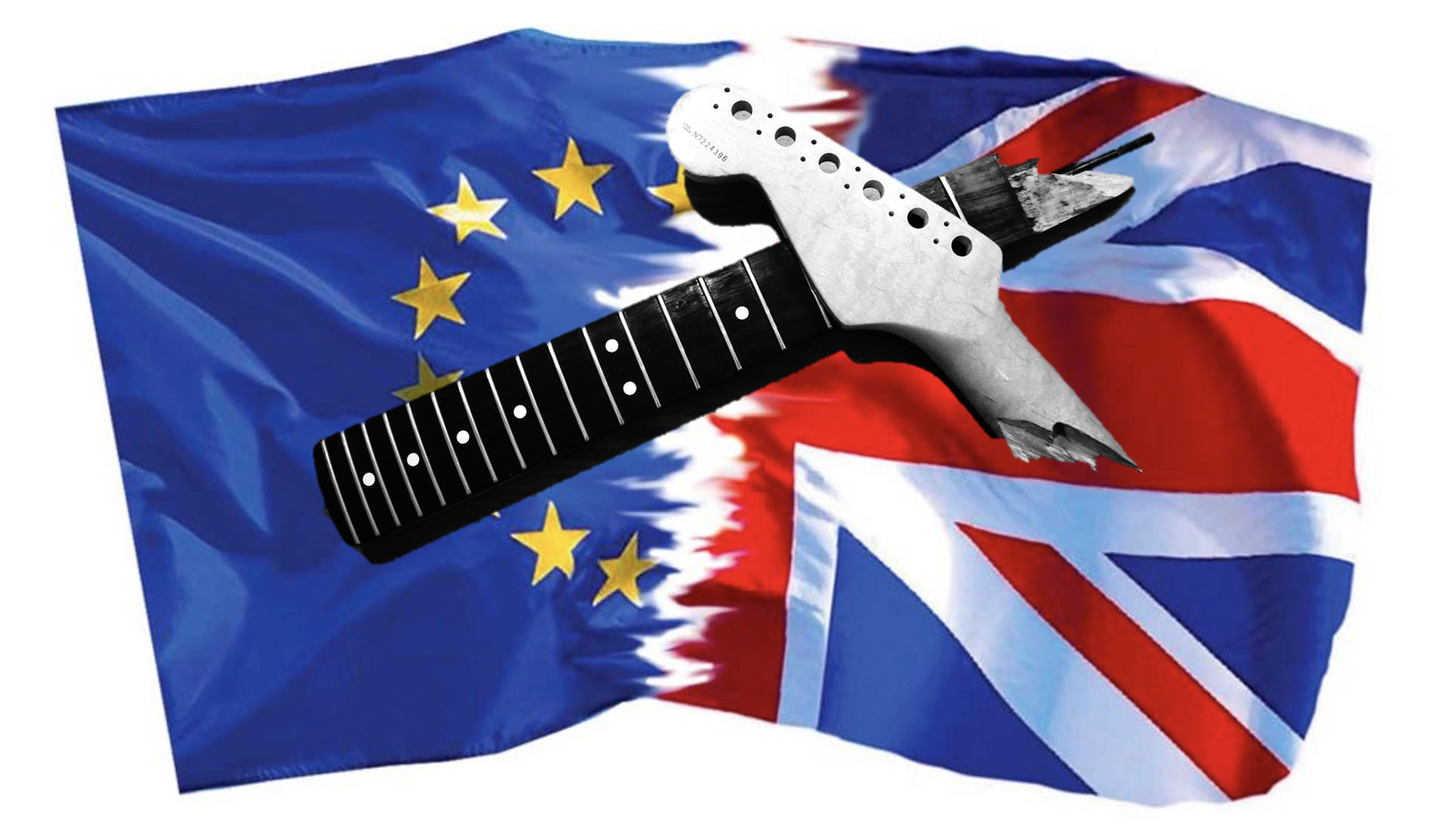 Musicians and Brexit